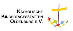Logo der katholischen Kinddertagesstätten Oldenburg e.V.